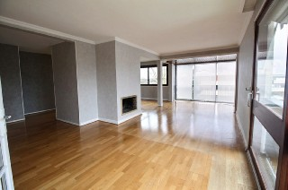 location appartement FONTENAY LE FLEURY 4 pieces, 97m